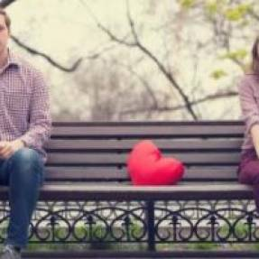 How to deal with falling for someone you shouldn't