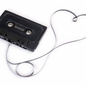 If music be the food of love: creating a modern day mix tape for your music-mad lover