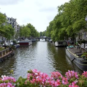 Is the Netherlands one of the ultimate gay friendly holiday destinations?