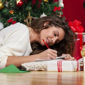 Getting your date a Christmas gift – to buy or not to buy?
