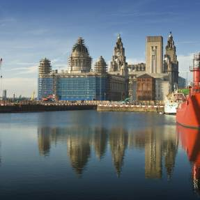 Liverpool dating: Culture packed date ideas in Liverpool