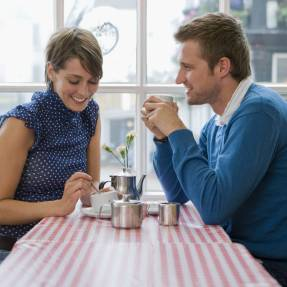 Dating Advice: 5 Telling Questions to Ask on a First Date