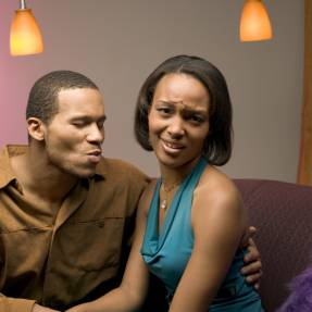 5 Things Never To Say on a First Date