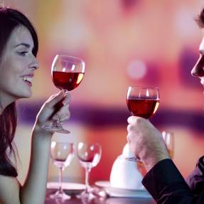 What Your Date's Drink Says About Them