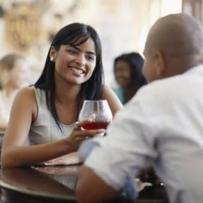 Best reasonably priced London restaurants for a date