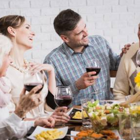 6 Dating Rules For Meeting The Parents