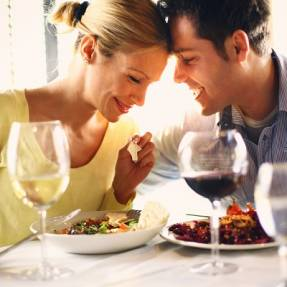 Dating On A Diet: Top 5 Tips
