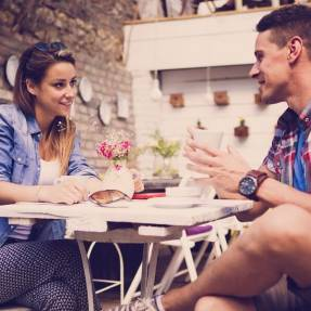 How to be honest with women about your dating goals