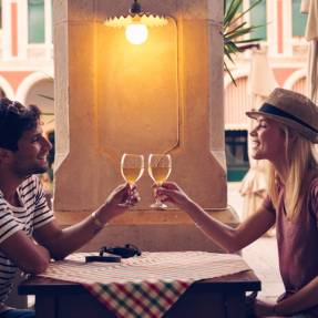 Dating Advice For Your First Trip Away
