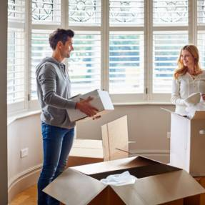 Are you ready to move in together? Answer these 10 essential questions to find out…