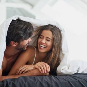 How Often do Couples Have Sex?