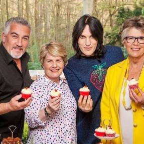 5 best bakery dates for Great British Bake Off lovers