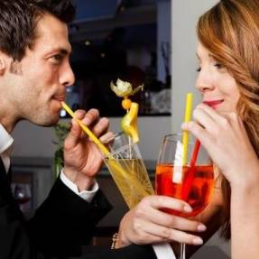 London Dating: Best Cocktail Bars