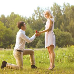 The 4 things to consider before you propose