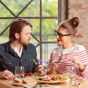 Manchester dating: where to take a selective eater for a delicious date