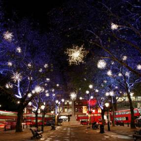 Top Christmas Date Ideas
