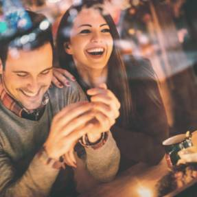 Valentine's Day: Different Dating Stages, Different Dates