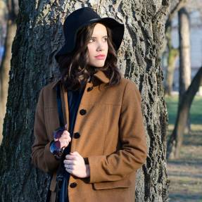 Autumn fashion tips for a date