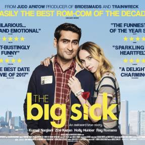 The 5 Things You Need To Know About Interracial Relationships from 'The Big Sick'