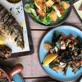 London's Best Restaurants For Dating: Casual Bites To Fine Dining