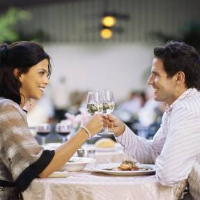 Step 9 – How to plan a successful first date