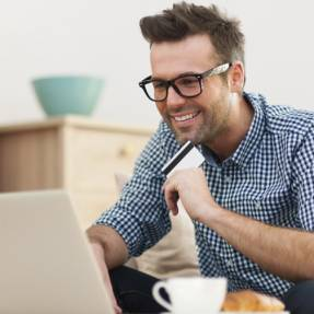 Five profile tips for gay online dating