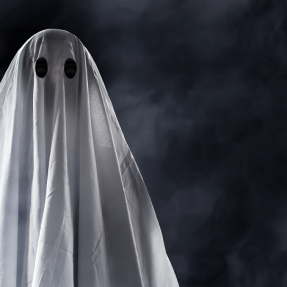 What is ghosting and where has this spooky behaviour come from?