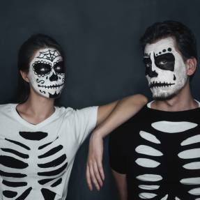 4 fantastic tips to dress and impress this Halloween!