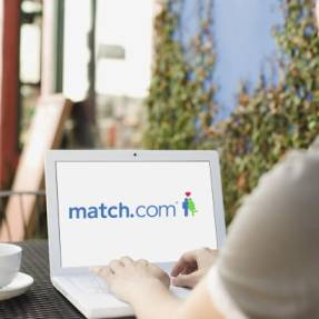 Step 2: Why should you choose match.com?