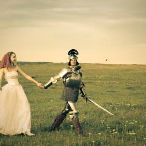 Dating advice: Is Chivalry Dead?