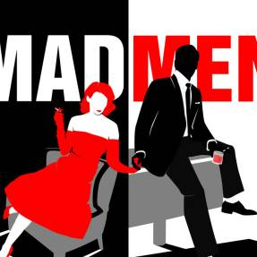 Date Night with Don Draper: Museum of Brands Lates Review