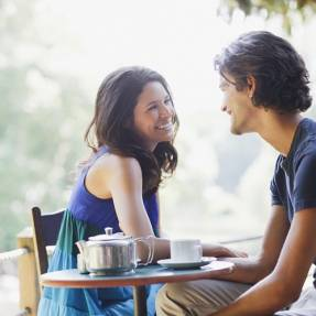 Your Go-to First Date Questions