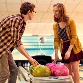 Bowling Singles Events