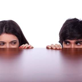 How to overcome first date nerves