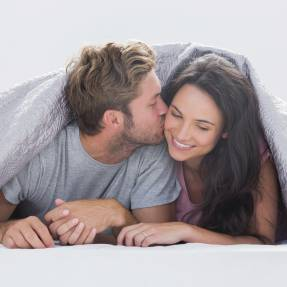 The 3.6-date rule? Sex on the first date