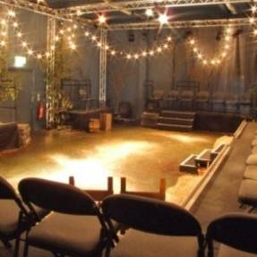 Best fringe theatres for a date in London