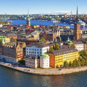 5 Questions about dating in Sweden