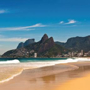 5 Questions about dating in Brazil