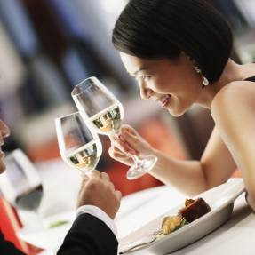 Asian dating: Top UK Asian restaurants for a date