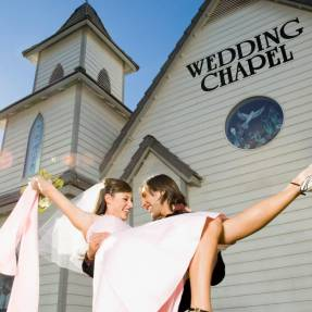 Are whirlwind weddings ever a good idea?