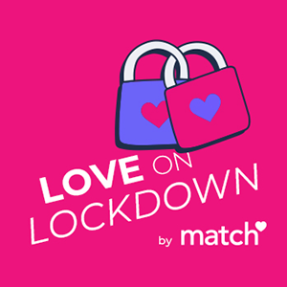 Love on Lockdown