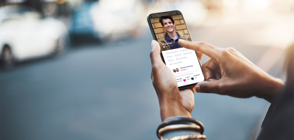 Match: the dating app for people ready for real relationships.